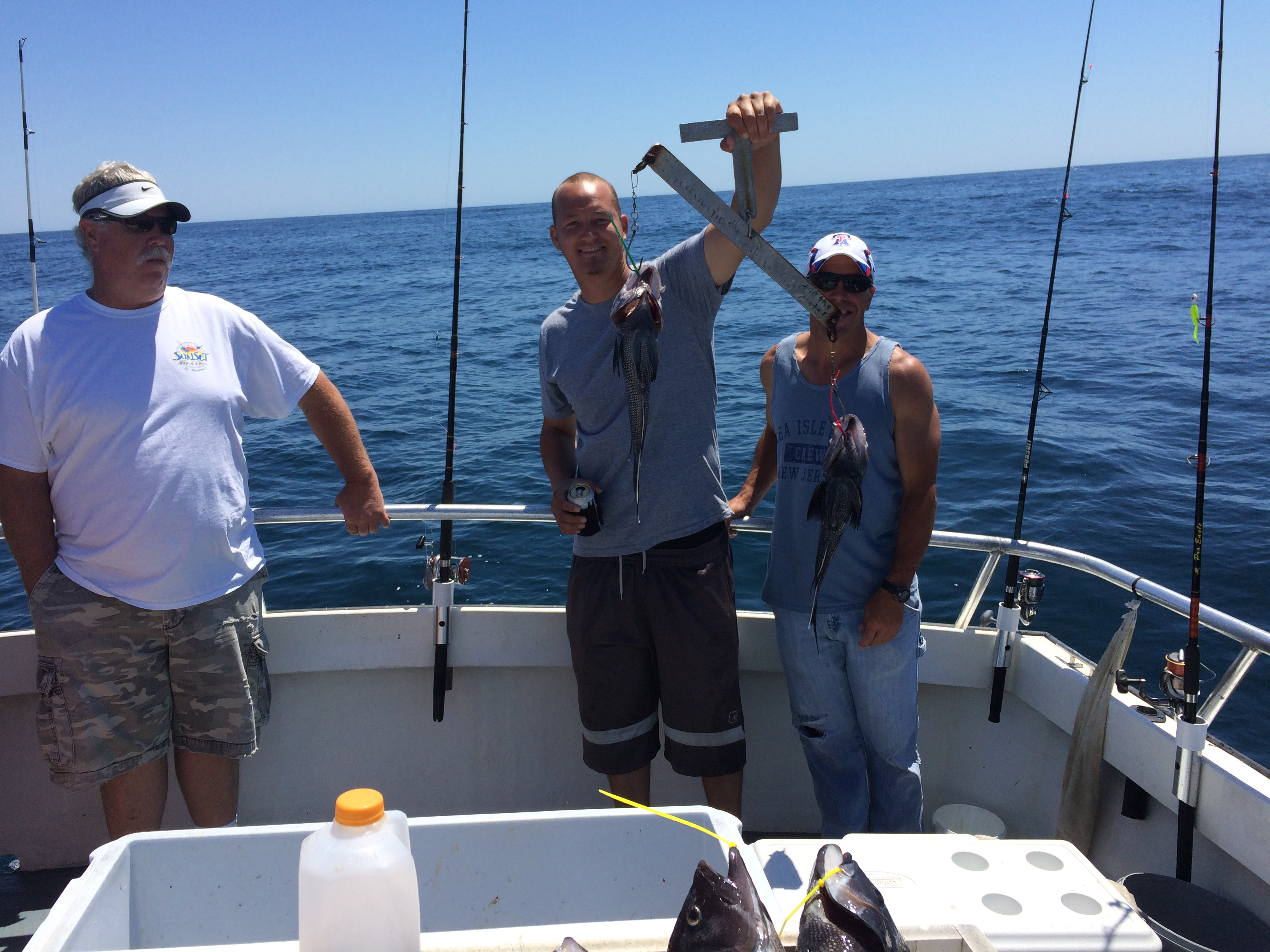 Last lady fishing nj deep sea fishing fishing charter for Fishing charters nj
